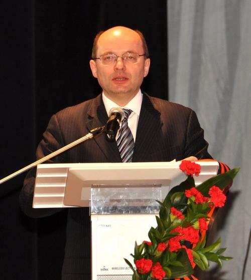Александр Мишарин: Безопасность государства — это прежде всего люди