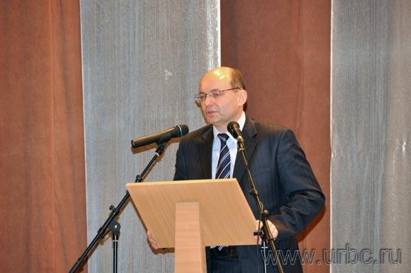 Александр Мишарин вышел на прямой диалог с жителями Сысерти