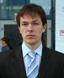 Финансовый аналитик Дмитрий Земеров