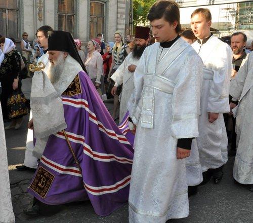 Уральский раскол: православные возроптали против патриарха и Священного синода