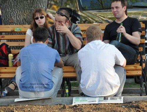 Во время крестного хода в Екатеринбурге разбилась икона «Неупиваемая чаша» (есть фото)