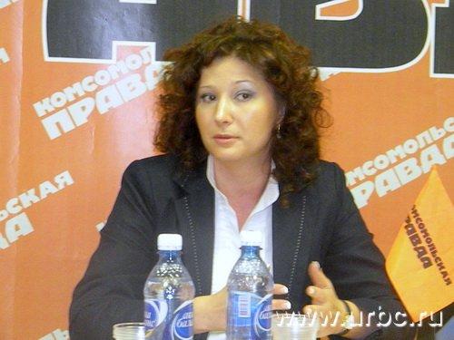 Ирина Лоханова не заметила всплеска других видов бизнеса на месте  закрытых игровых залов