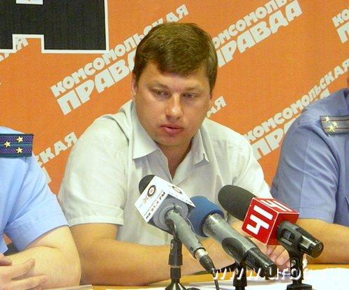 Борис Булдаков считает, что закон о лотерее позволяет игровым залам  работать без видимого нарушения закона