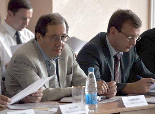 Владимиру Левченко вовсе не понравилась идея губернатора заночевать в духовном центре Урала