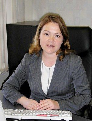 Ольга Шарафеева: Телебанк — простое решение важных задач