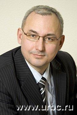 Александр Кузнецов: Впереди нас ждет еще немало сложного, но интересного