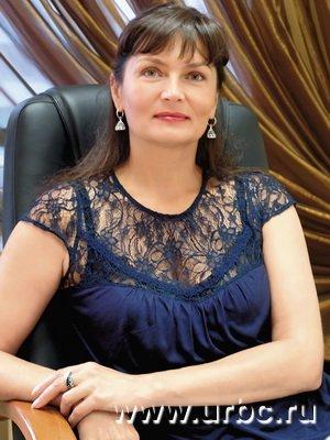 Наталья Осипова: Презентация компании — путь к успеху