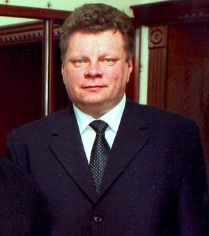 Глава Первоуральска Максим Федоров