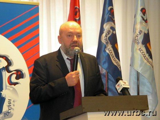 Глава Ассоциации юристов России Павел Крашенинников с сожалением констатирует: искоренить коррупцию невозможно