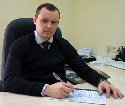 Евгений Усцелемов: У нашего центра есть все возможности для ведения кадастровой деятельности