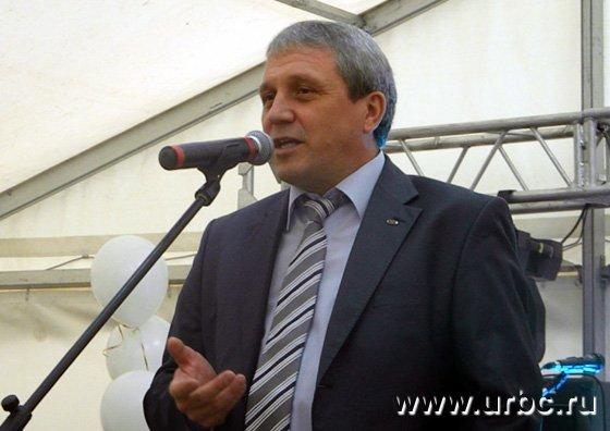 Владимир Родионов уверен, что уже совсем скоро банк «Нейва» будет обслуживать и физических лиц