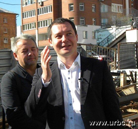 Дмитрий Нисковских уверяет, что ситуация с обманутыми дольщиками находится под контролем правительства