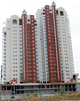 Долгострои Екатеринбурга спустя три года