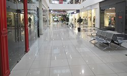 Кризис «раздел» торговые центры
