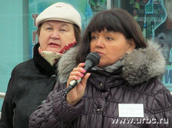 Пайщица Зиля Булатова рассказала историю обмана, совершенного строителями «Бухты Квинс»