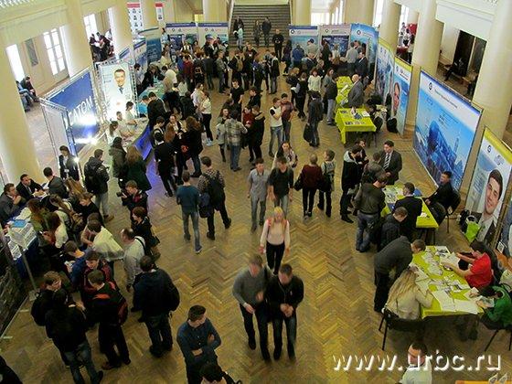 Свердловские студенты и выпускники заинтересованы в трудоустройстве на предприятия Росатома