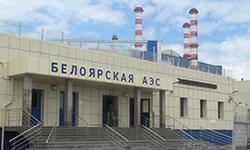 Белоярская АЭС подвела итоги года
