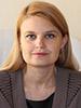 Марина Рябова: Новеллы в налоговой сфере смягчают фискальную нагрузку. Фотография с сайта nalog.ru