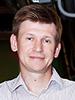 Олег Голицын: Только 5 из 100 компаний преодолевают порог в три года жизни. Фотография предоставлена пресс-службой «Google Россия»
