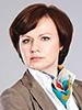 Наталья Алемасова: Скажи мне, кто твой банк, и я скажу, кто ты. Фотография предоставлена пресс-службой Россельхозбанка