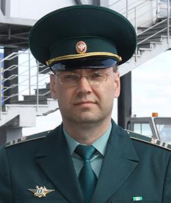 Фотография пресс-службы Кольцовской таможни им. В. А. Сорокина