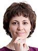 Ирина Кузьмина: Постоянное взаимодействие с предпринимателями позволяет нам понять, чего клиент ждет от банка.  Фотография предоставлена пресс-службой СКБ-банка