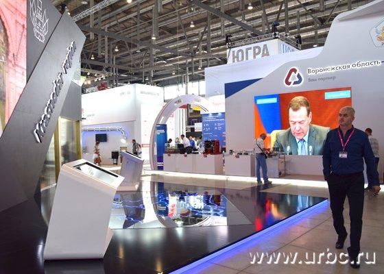 «Иннопром-2019»: итоги