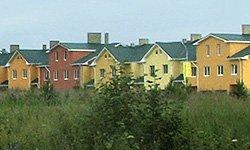 Свердловчане откажутся от строительства частных домов