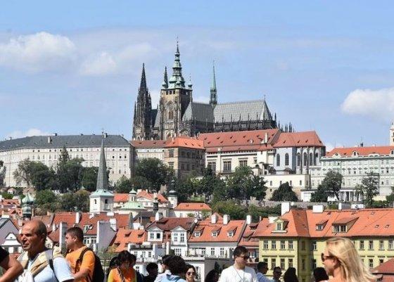 Обучение в Чехии: возможности для россиян